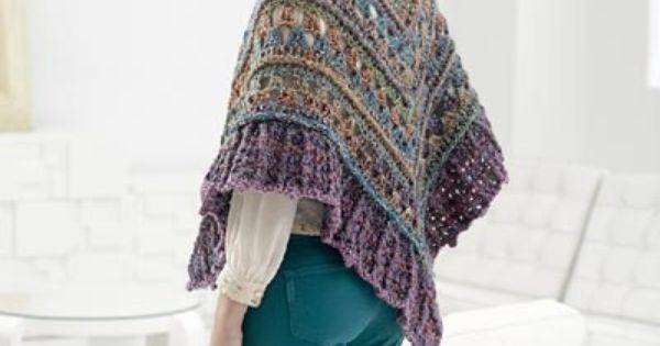 Free Crochet Patterns Using Homespun Yarn Dancox For