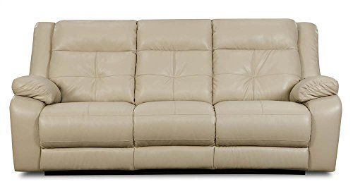Simmons Upholstery Miracle Pearl Bonded Leather Double Motion Sofa Read More Reviews Of The Product By Visiting The Li Sofa Reclining Sofa Couch And Loveseat