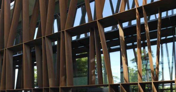 La mola hotel y centro de convenciones en terrassa barcelona - Arquitectos terrassa ...