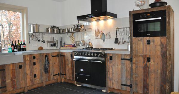 Landelijke keuken restylexl product in beeld de beste keuken idee n uw huis - De beste hedendaagse keukens ...
