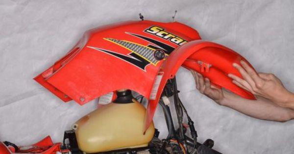 Polaris Scrambler 50cc Atv Wiring Diagram