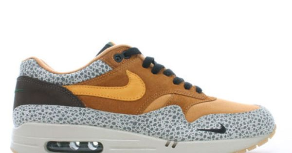 10 Iconic Nike Air Max 1 Collaborations Freshness Mag