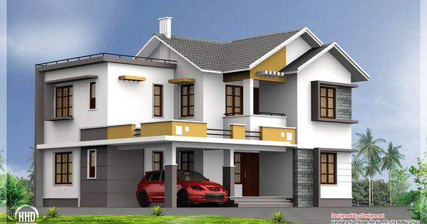 Free hindu items free duplex house designs indian style for Free duplex house plans indian style