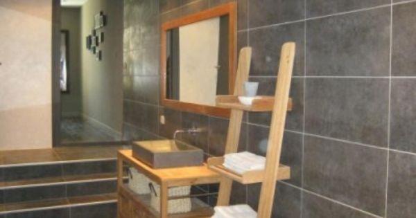 ... votre salle de bains déco !  Salle de bain  Pinterest  Decoration