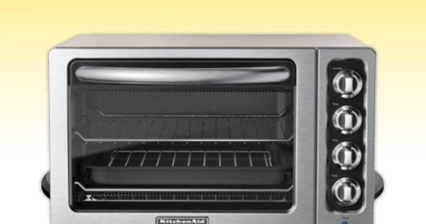 Enter To Win A Kitchenaide Toaster Oven 2 Winners Ends 4 30
