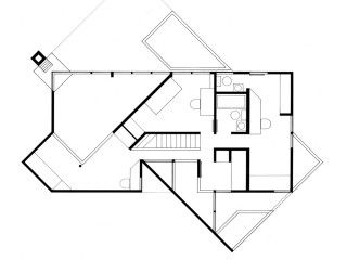 Hoffman House Richard Meier Partners Architects Richard Meier Layout Architecture Modern Architecture Building