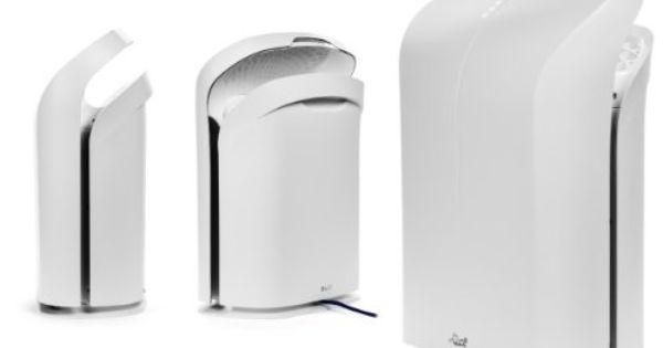 Rabbit Air Biogs 2 0 Ultra Quiet Hepa Air Purifier Spa 550a Amazon Home Kitchen