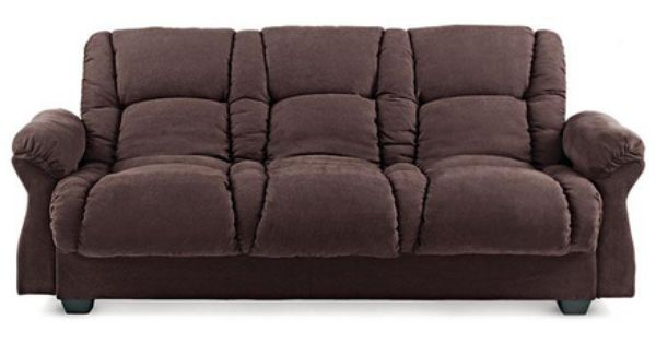 Style Factory Mc Sofa Bed With Storage Sears Sears