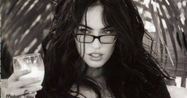Megan Fox | Megan Fox | Pinterest | Foxes