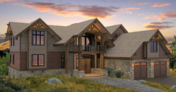 Timber Frames Timber Frame Houses And Frames On Pinterest