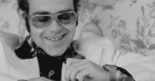 Younger Years Elton John Elton John Costume Elton Jon