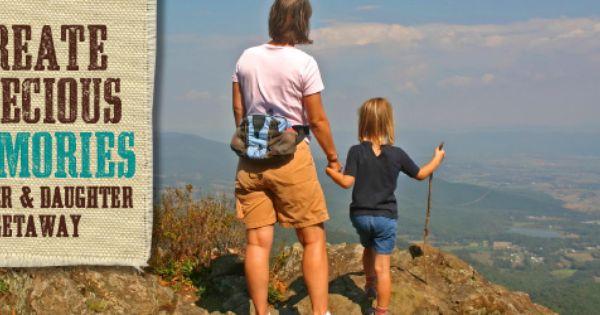 Mother daughter getaway travel vacation ideas for Best mother daughter weekend getaways
