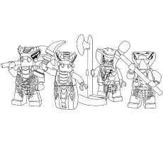 Top 40 Free Printable Ninjago Coloring Pages Online Ninjago Coloring Pages Lego Coloring Pages Coloring Pages
