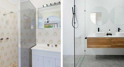 Bathroom Design Ideas Tips And Styling Including The Latest