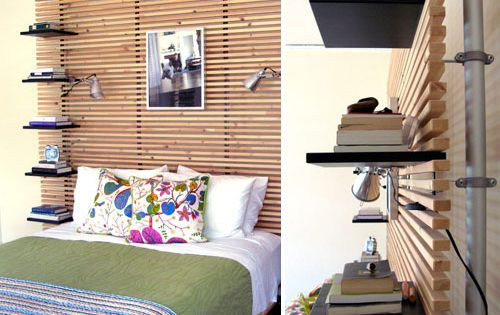 10 of our favorite ikea hacks dormitorio camas y hogar. Black Bedroom Furniture Sets. Home Design Ideas
