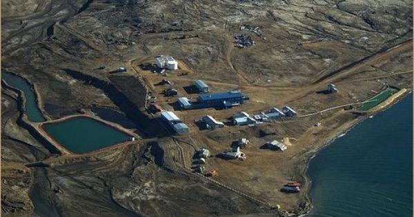 Pin Pa Nunavut