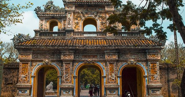 The Imperial City Of Hue What You Need To Know Before Visiting Asia Photography Ancient Vietnam Asia Travel