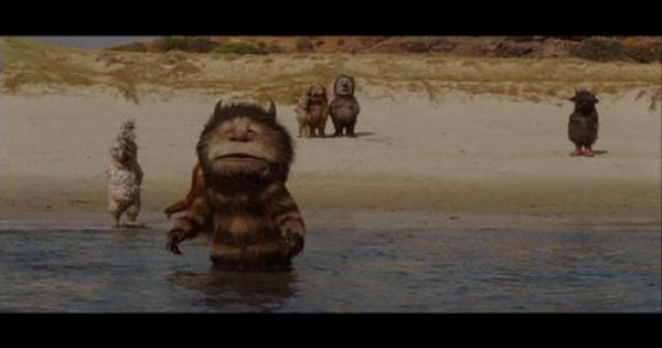 Where The Wild Things Are Image Where The Wild Things Are Perfect Movie Wild Favorite Movies