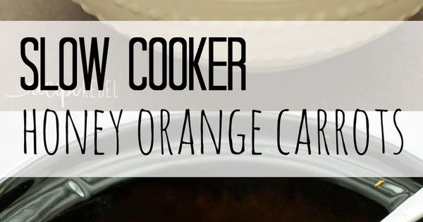 how to make honey carrots on stove