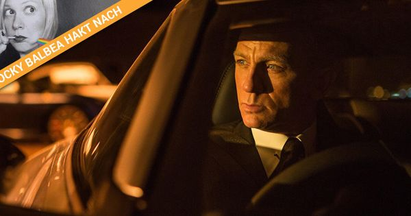 Ach Mensch James Daniel Craig Daniel Craig James Bond Bond
