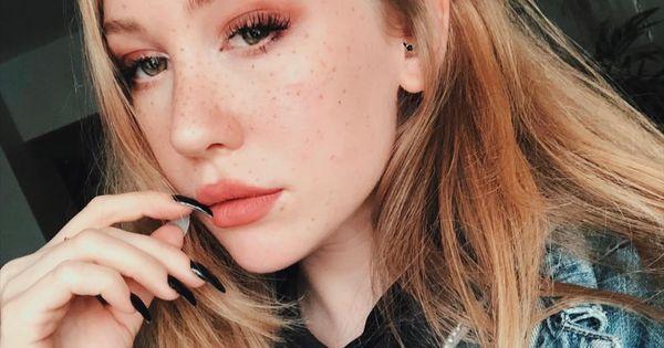 2 327 Begenme 14 Yorum Instagram Da Cagla Cetinoz Caglacetinoz Nose Ring Beauty Girl