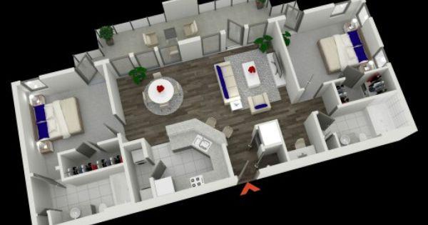 Ansley Forest Floor Plans Studio 1 2 3 Bedroom Atlanta Apartments One Bedroom Apartment Sims House Plans Atlanta Apartments