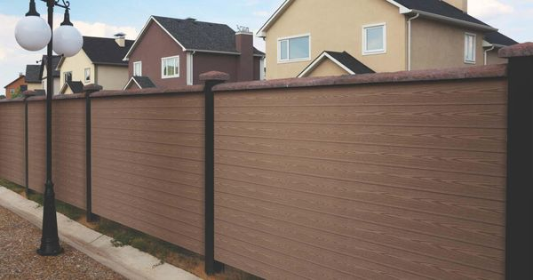 Wpc Outdoor Interlocking Wall Panel Grooved Wood Plastic Wall Panel Interior Composite Wall