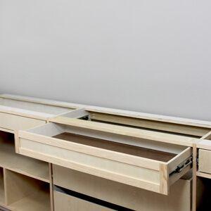 Ikea Drawer Mat Shelf Liner Cabinet Storage Pad Rubber Kitchen Cupboard Non Slip Kitchen Cabinet Liners Drawer Mat Kitchen Drawer Liners