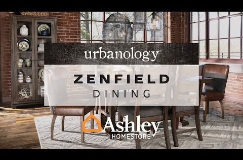 Zenfield Dining Room Chair Ashley Furniture Homestore Dining Room Chairs Dining Dining Room