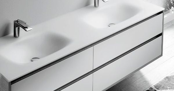 Glass Integrated Washbasin Glossy Or Satin Finish Br In 2020