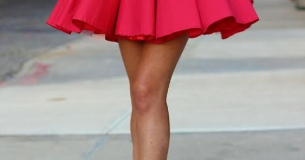 Love the shoes... I would have wore the dress 25 yrs. ago!