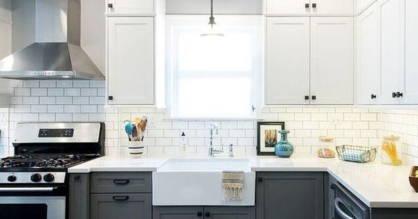 60 Awesome Kitchen Cabinetry Ideas and Design  부엌 아이디어, 부엌 및 부엌 ...