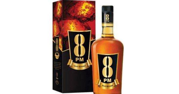 8pm Indian Whisky Whisky Indian Girl Bikini Alcohol