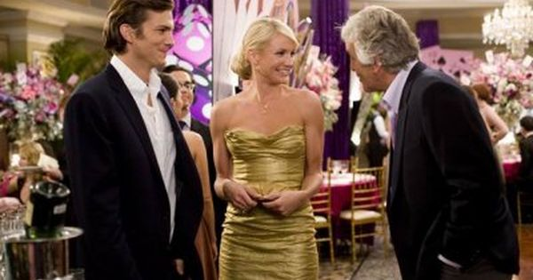 Pin By Danielle On What Happens In Vegas Movie Formal Dresses