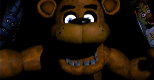 Fnaf Roleplay A Free Game By Theepickiller007 Roblox Updated