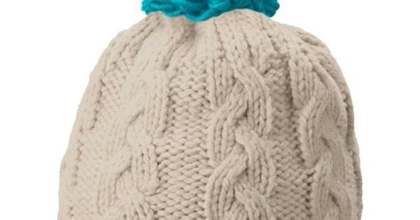 Columbia Girls' In-Bounds Beanie, Chalk | Columbia and Products