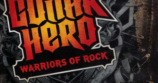 guitar hero warriors of rock guitar how to take apart