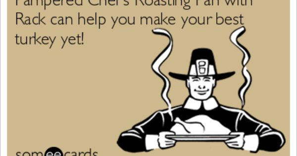 Pampered Chef S Roasting Pan With Rack Can Help You Make Your Best