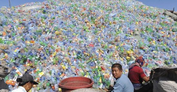 is plastic bad for the environment essay Plastics in our oceans this isn't necessarily a bad thing--plastic is also the material diabetics use for plastic bags are the leading external cause of.