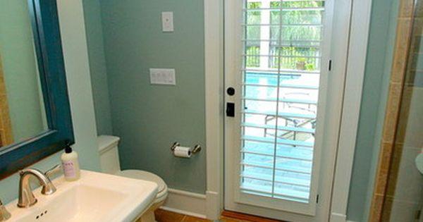 Pool Bathrooms Design Ideas Pictures Remodel And Decor Pool House Bathroom Pool Bathroom Bathroom Design