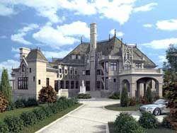 Monsterhouseplans 24 125 Castle House Plans Luxury House Plans Castle House