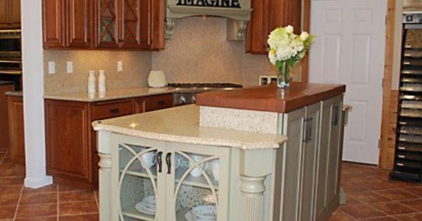 Omega Dynasty Kitchen Cabinets Silestone Countertops Warwick Ri Glass Cabinet Doors Kitchen Design Showrooms Glass Kitchen Cabinet Doors