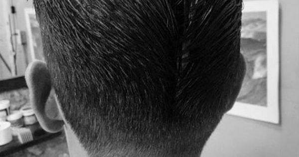 Opinion ducks arse hair pictures