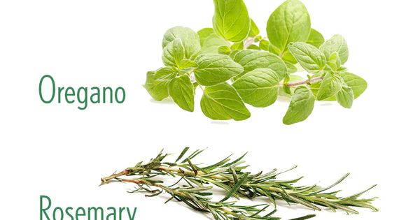 Cooking with herbs is an easy way to infuse a recipe with