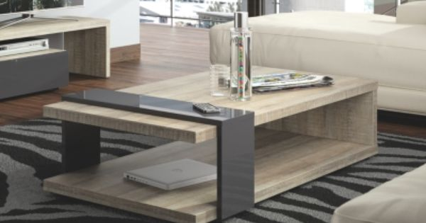 Table Basse Denver Tables Basses Meubles D Appoint Sejour Table Basse Idees De Meubles Et Mobilier De Salon