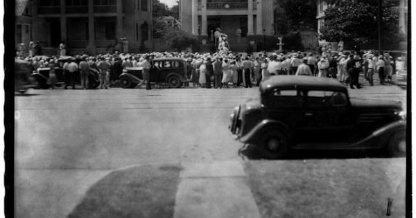 Bonnie And Clyde >> Bonnie and Clyde Funeral | bonnie and clyde | Bonnie ...