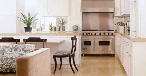 Love The Simplicity And Warmth Kitchens Pinterest Love Love The