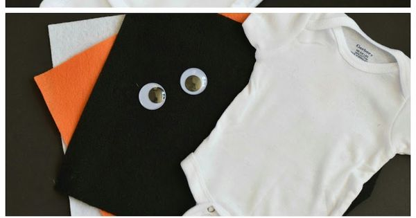 Um Yes! DIY Olaf onesie. Takes just a few minutes to make