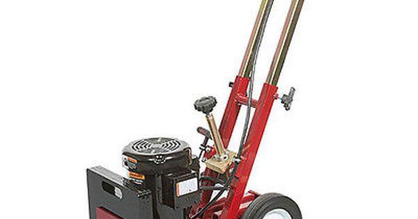 Mk Diamond Mk Vts 50 14 Amp 1 5 Hp Manual Floor Scraper 167676 New