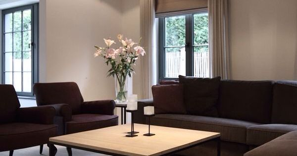 Houten parketvloeren in diverse uitvoeringen door familiebedrijf verhaag al meer dan 100 jaar - Deco loungeeetkamer ...
